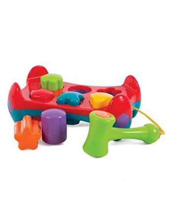 Playgro Shape Sorting Tray Creative Baby Toy Pg 06684339 Online In
